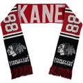 Patrick Kane (Chicago Blackhawks) 2015 Stanley Cup Champions Acrylic Scarf