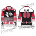 Patrick Kane (Chicago Blackhawks) NHL Ugly Player Sweater
