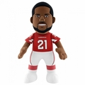 "Patrick Peterson (Arizona Cardinals) 10"" NFL Player Plush Bleacher Creatures"