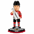 Patrick Sharp (Chicago Blackhawks) 2013 Stanley Cup Champions BobbleHead