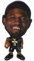 "Paul George (Indiana Pacers) NBA 5"" Flathlete Figurine"