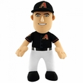 "Paul Goldschmidt (Arizona Diamondbacks) 10"" MLB Player Plush Bleacher Creatures"