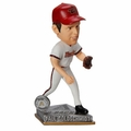 Paul Goldschmidt (Arizona Diamondbacks) 2015 Springy Logo Action Bobble Head Forever Collectibles