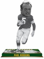 Paul Hornung (Green Bay Packers) 2017 NFL Legends Series 2 Bobble Head by Forever Collectibles