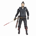 "Paul ""Jesus"" Monroe The Walking Dead (Comic Version) Series 4 McFarlane"