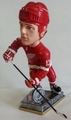 Pavel Datsyuk (Detroit Red Wings) 2015 Springy Logo Action Bobble Head Forever Collectibles