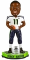 Percy Harvin (Seattle Seahawks) Super Bowl XLVIII Champ NFL Bobble Head Forever