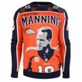 Peyton Manning #18 (Denver Broncos) NFL Player Ugly Sweater