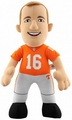 "Peyton Manning College Football (Tennessee Volunteers) 14"" Player Plush Bleacher Creatures"