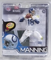 Peyton Manning (Indianapolis Colts Retro) NFL 30 McFarlane Classic CHASE
