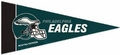 Philadelphia Eagles NFL Mini Pennant