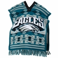 Philadelphia Eagles NFL Poncho
