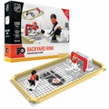 Philadelphia Flyers NHL OYO Backyard Rink