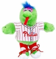 "Philadelphia Phillies MLB 8"" Plush Team Mascot"