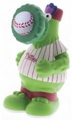 Philadelphia Phillies MLB Squeeze Popper Mascot