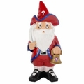 Philadelphia Phillies MLB Thematic Gnome