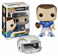 Phillip Rivers (San Diego Chargers) NFL Funko Pop! #12