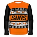 Phoenix Suns NBA Ugly Sweater Wordmark