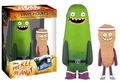Pickle and Peanut Vinyl Figure by Funko