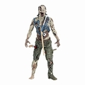 Pin Cushion Zombie The Walking Dead (Comic Version) Series 4 McFarlane