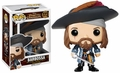 Pirates of the Caribbean Barbossa by Funko Pop!