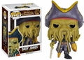 Pirates of the Caribbean Davy Jones by Funko Pop!