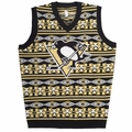 Pittsburgh Penguins NHL Aztec Ugly Sweater Vest