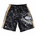 Pittsburgh Penguins NHL Big Logo Polyester Short