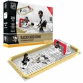 Pittsburgh Penguins NHL OYO Backyard Rink