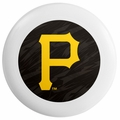 Pittsburgh Pirates MLB High End Flying Discs By Forever Collectibles