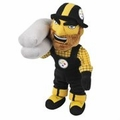 "Pittsburgh Steelers NFL 8"" Plush Team Mascot"
