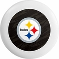 Pittsburgh Steelers NFL High End Flying Discs By Forever Collectibles