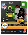 Pittsburgh Steelers OYO Minifigures