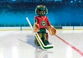 Playmobil NHL Minnesota Wild Goalie