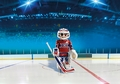 Playmobil NHL Montreal Candiens Goalie