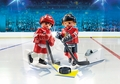 Playmobil NHL Rivalry - Blackhawks vs Red Wings