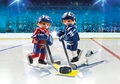 Playmobil NHL Rivalry - Maple Leafs vs Canadiens