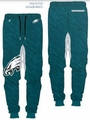 NFL Polyester Mens Jogger Pant by Forever Collectibles