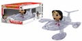 Pop! Rides: DC Comics - Wonder Woman's Invisible Jet