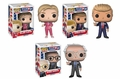 Pop! The Vote by Funko Complete Set (3)
