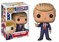 Pop! The Vote!  Political Funko Pop!