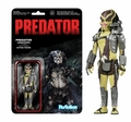 Predator (Unmasked/Closed Mouth) Predator ReAction 3 3/4-Inch Retro Action Figure