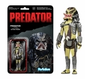 Predator (Open Mouth/Attack) Predator ReAction 3 3/4-Inch Retro Action Figure