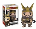 Prince Vultan (Flash Gordon) Funko Pop!