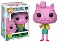 Princess Carolyn (BoJack Horseman) Funko Pop!