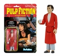 Jimmie Dimmick (Pulp Fiction) ReAction 3 3/4-Inch Retro Action Figure