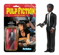 Jules Winnfield (Pulp Fiction) ReAction 3 3/4-Inch Retro Action Figure