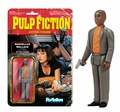 Marsellus Wallace (Pulp Fiction) ReAction 3 3/4-Inch Retro Action Figure