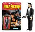 Vincent Vega (Pulp Fiction) ReAction 3 3/4-Inch Retro Action Figure
