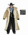 Quentin Tarantino � The Hateful Eight by NECA